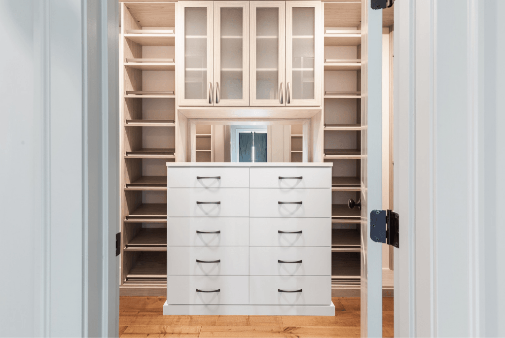 nashville custom closet organizer