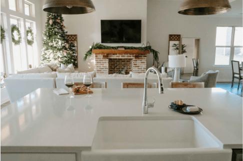 new home builder kitchen birmingham al