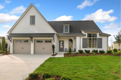 arrington tn homes for sale
