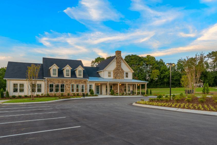 mcdaniel estates amenity center nashville tn