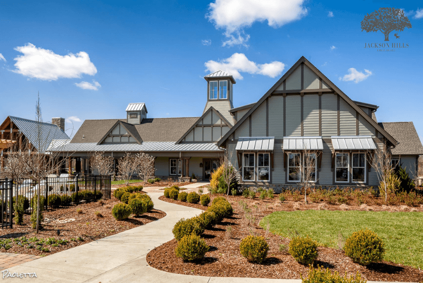 jackson hills amenity center mt juliet tn homes for sale