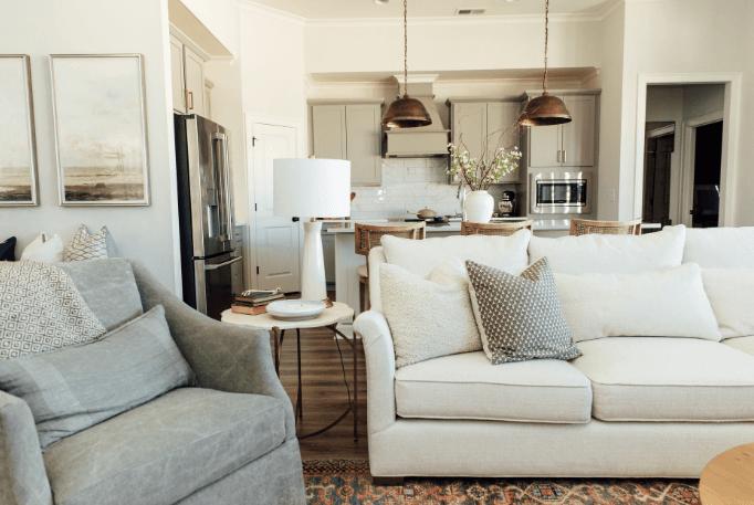 coastal contemporary home design
