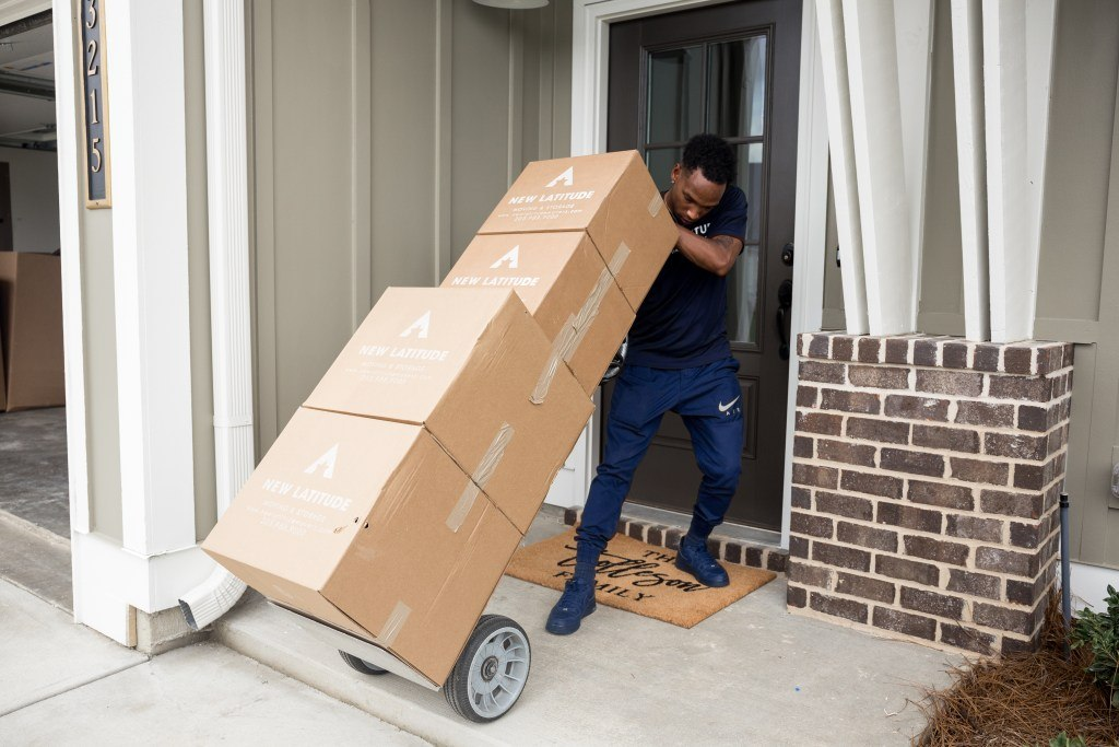 best tips for packing and moving